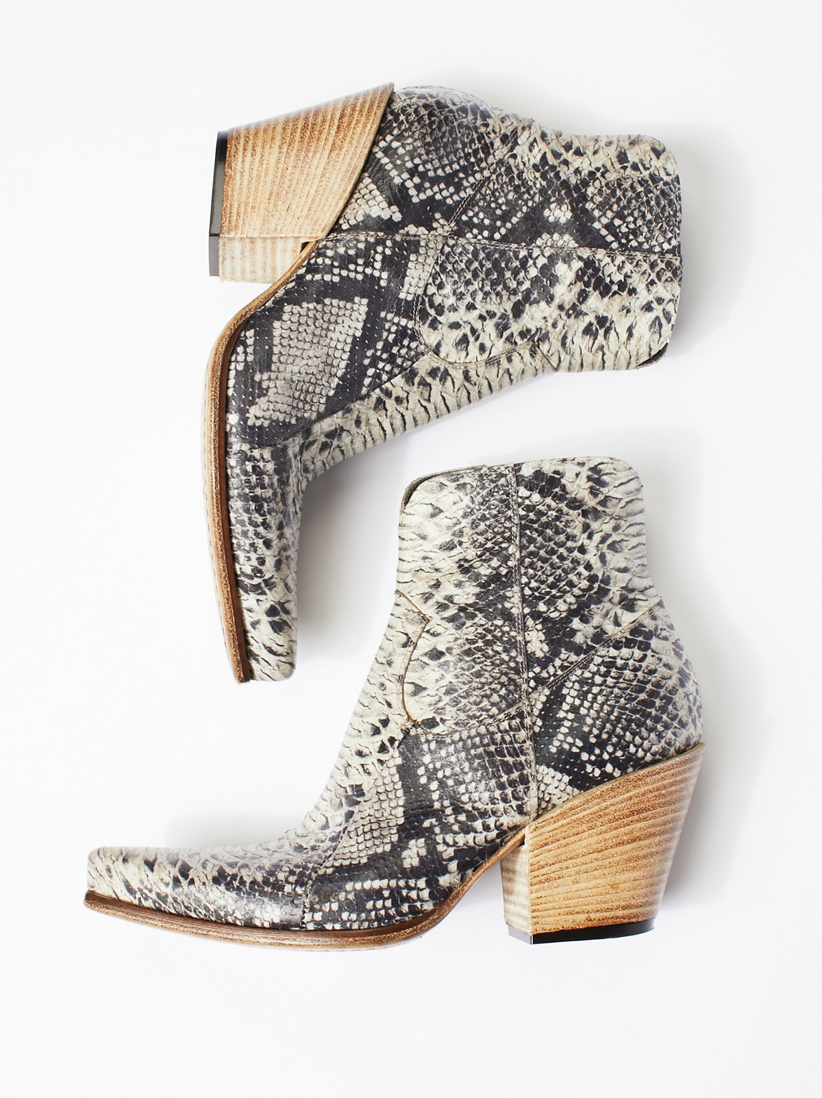 South Branch Ankle Boot