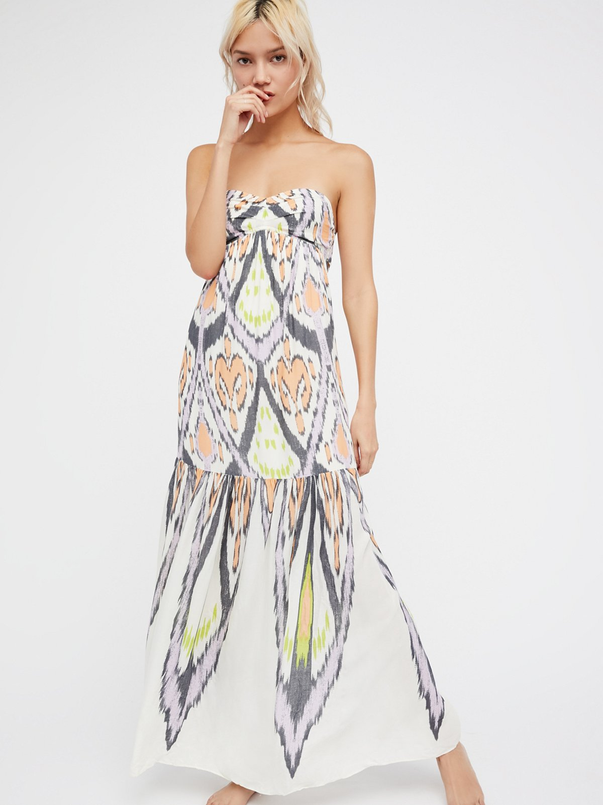 Mojave Maxi Dress