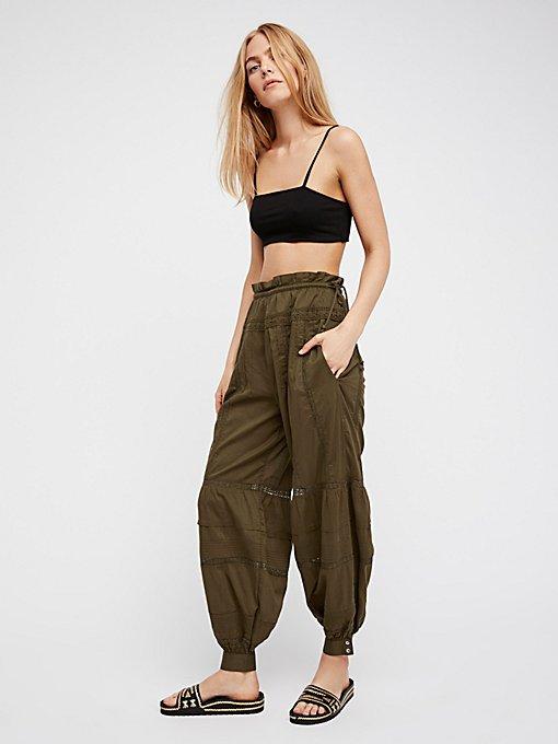 Product Image: Hemingway裤装