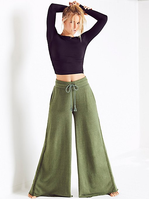 Product Image: Vibe On Pant