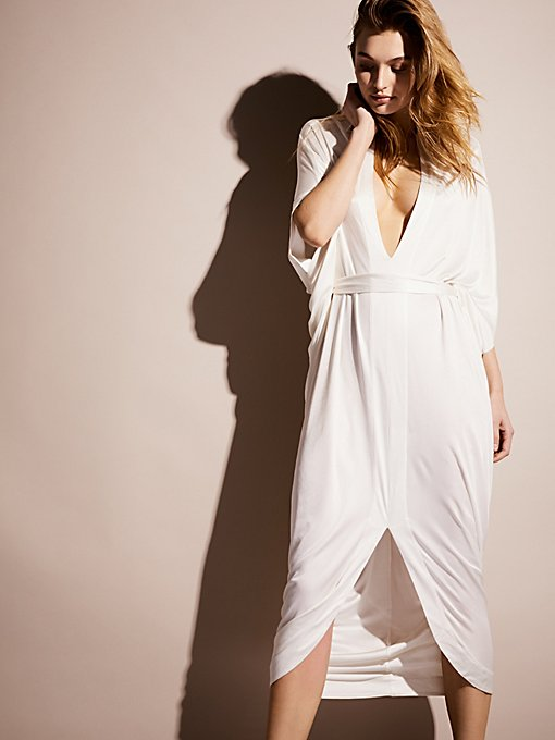 Product Image: Natasha's Limited Edition White Dress