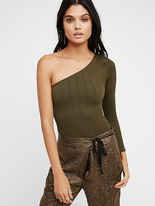 Product Image: Hot And Cold Layering Top