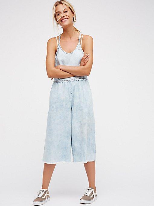 Product Image: Skatergirl吊带连体裤