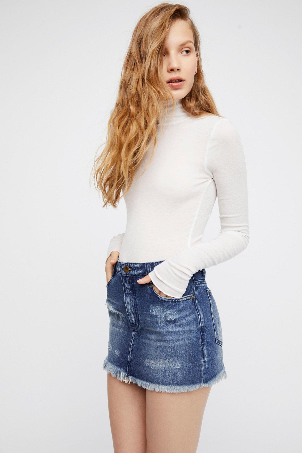 Resultado de imagen para mini skirt