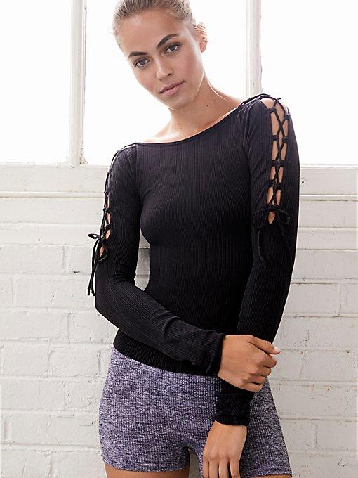 Product Image: Lyla Long Sleeve Top