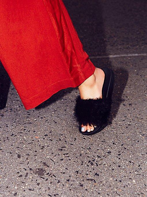 Product Image: Boudoir Slide Sandal