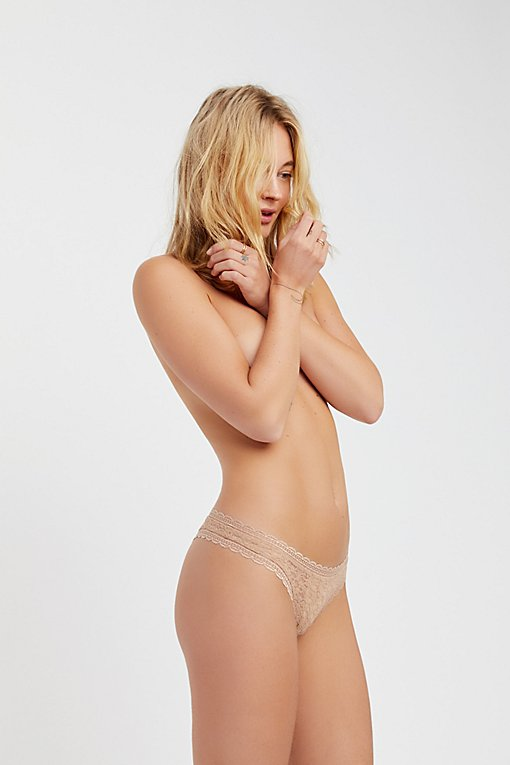 Product Image: Lace Tanga Undie
