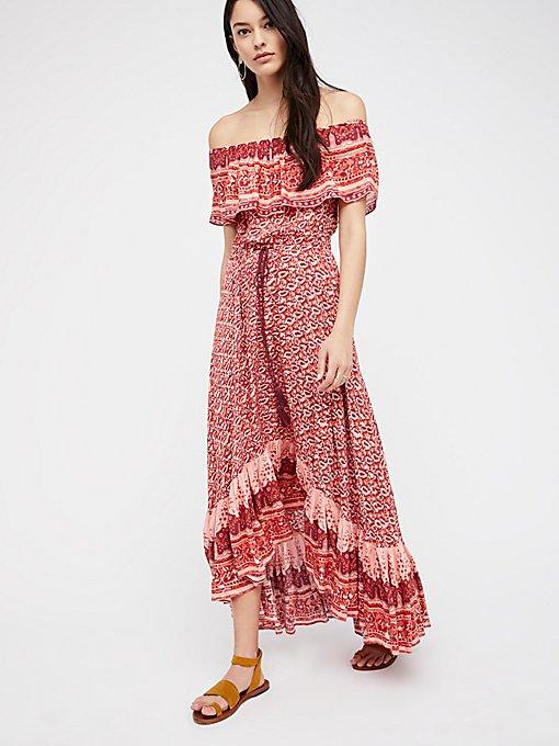 Product Image: Samba Gown