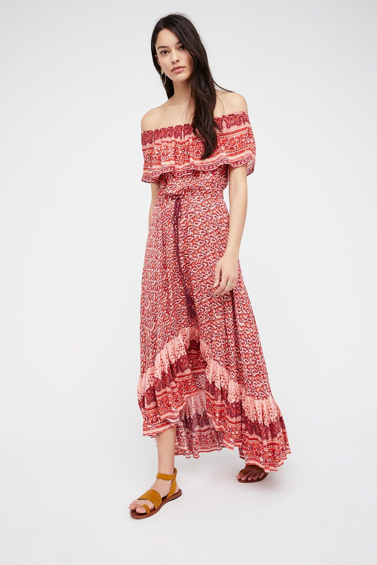 Samba Gown