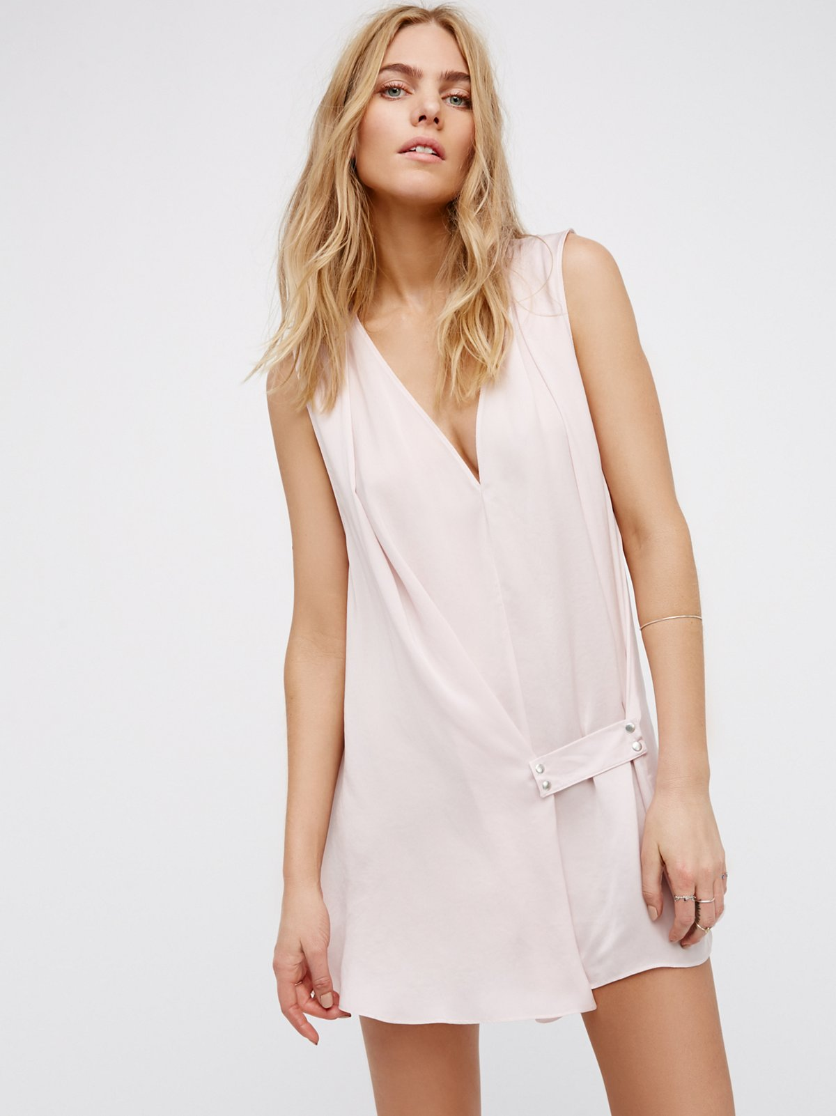 Elsa Mini Dress