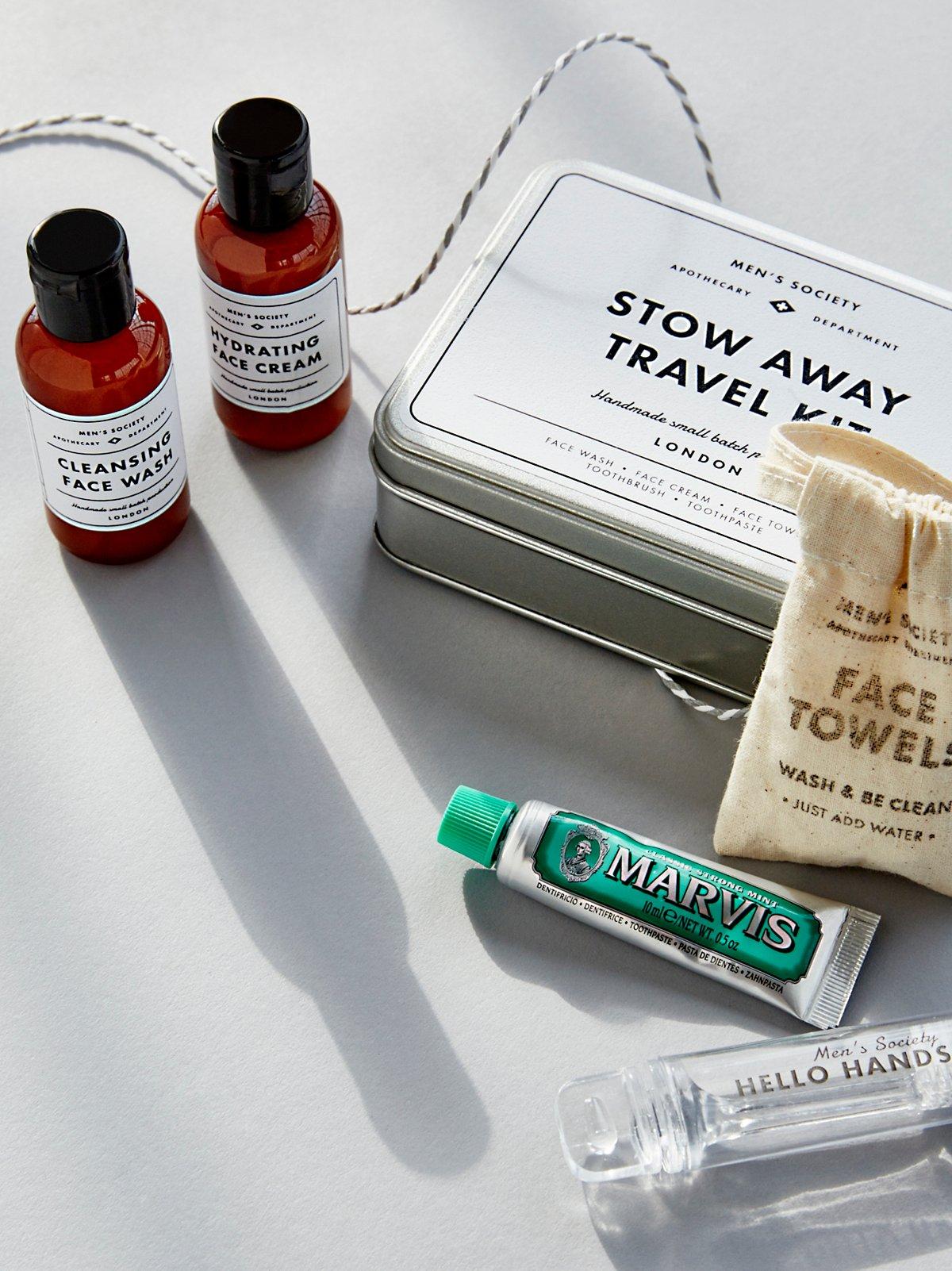 Stow Away旅行套装