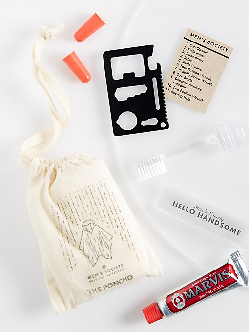 Product Image: Festival Survival Kit