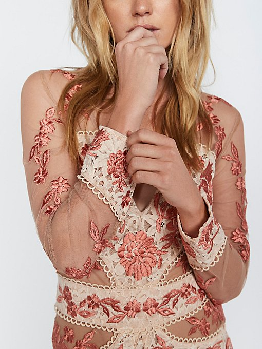 Product Image: Matador Tulle Dress