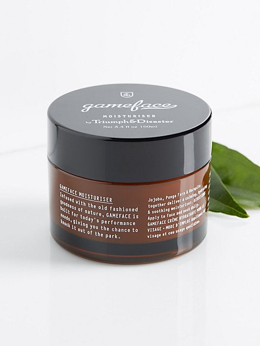 Product Image: Gameface Moisturizer Jar