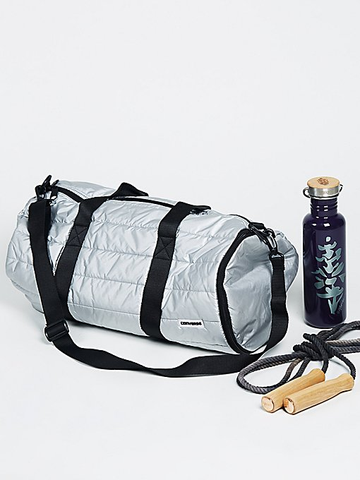 Product Image: Converse Packable Duffle