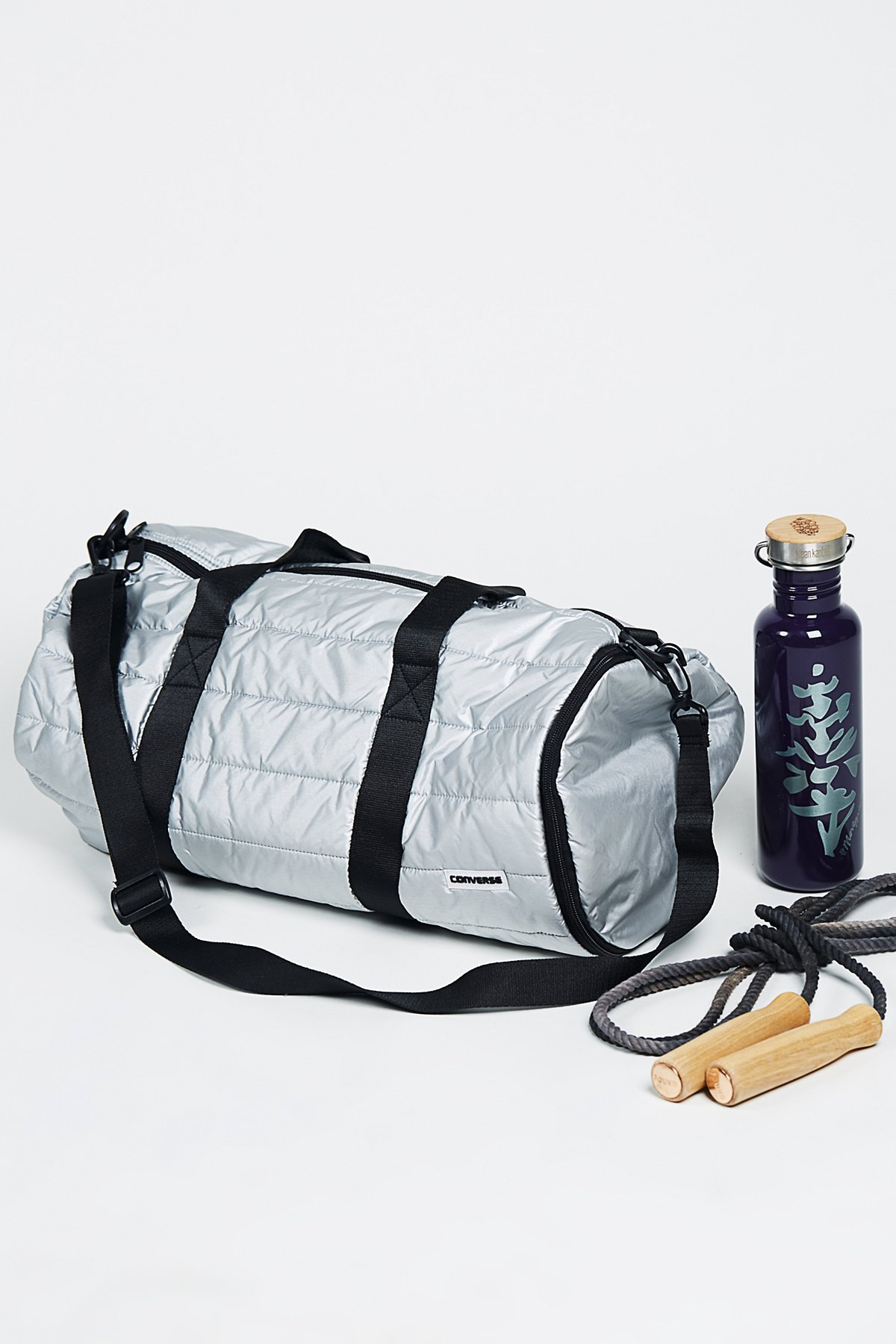 Converse Packable Duffel
