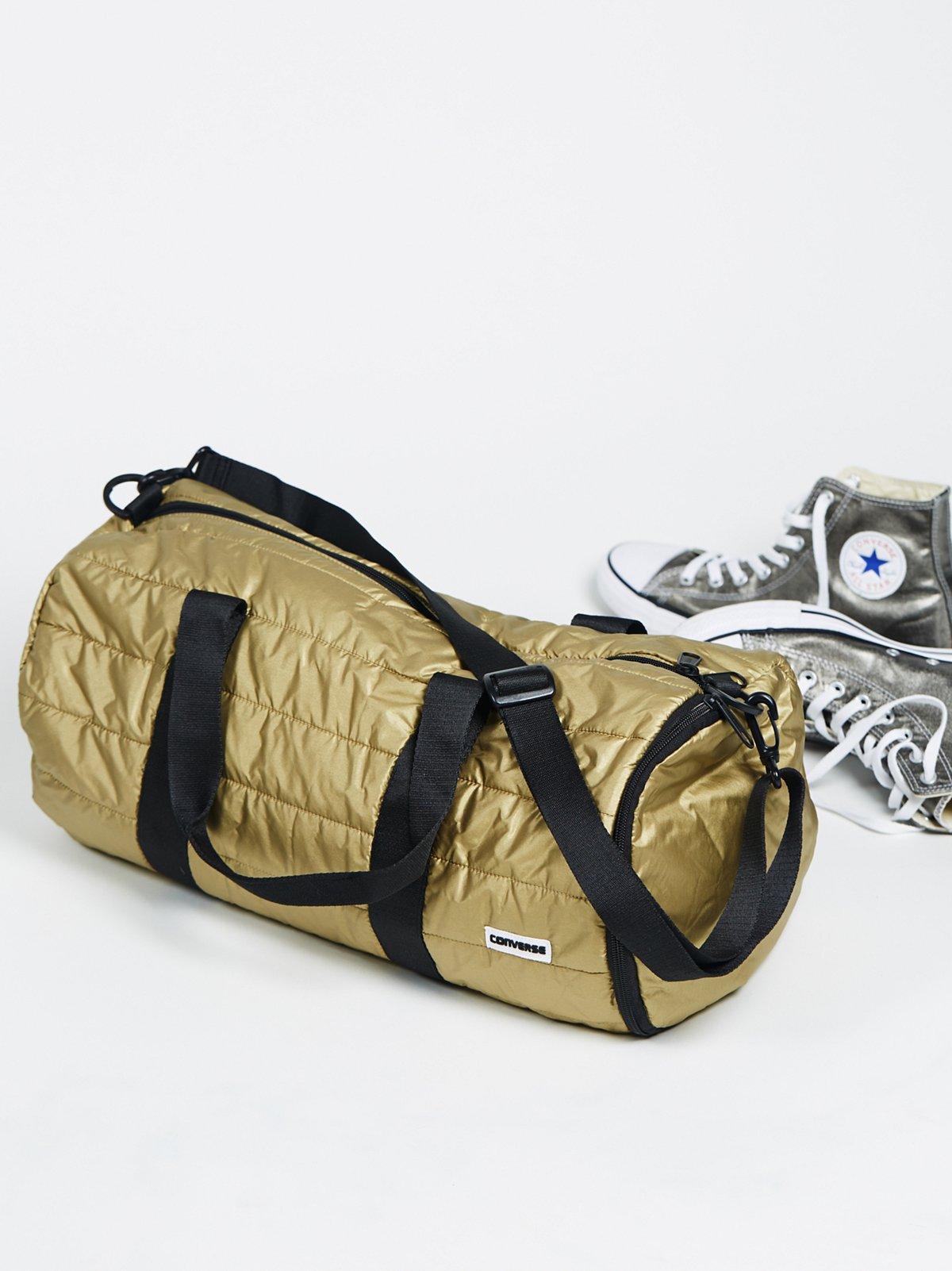 Converse Packable Duffel