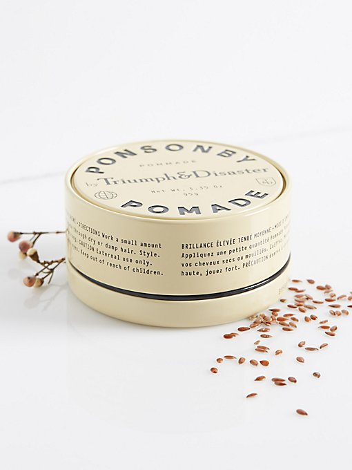 Product Image: Ponsonby Pomade