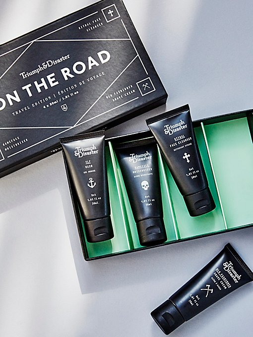 Product Image: On the Road Travel Kit