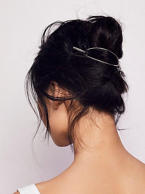 Product Image: Easy Breezy Bun Holder