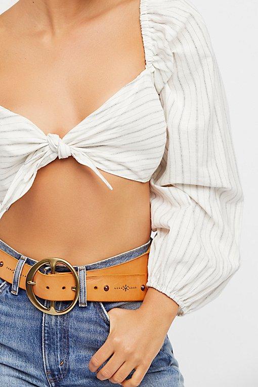 Product Image: Retro Moto Belt