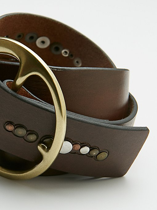 Product Image: Retro Moto Belt