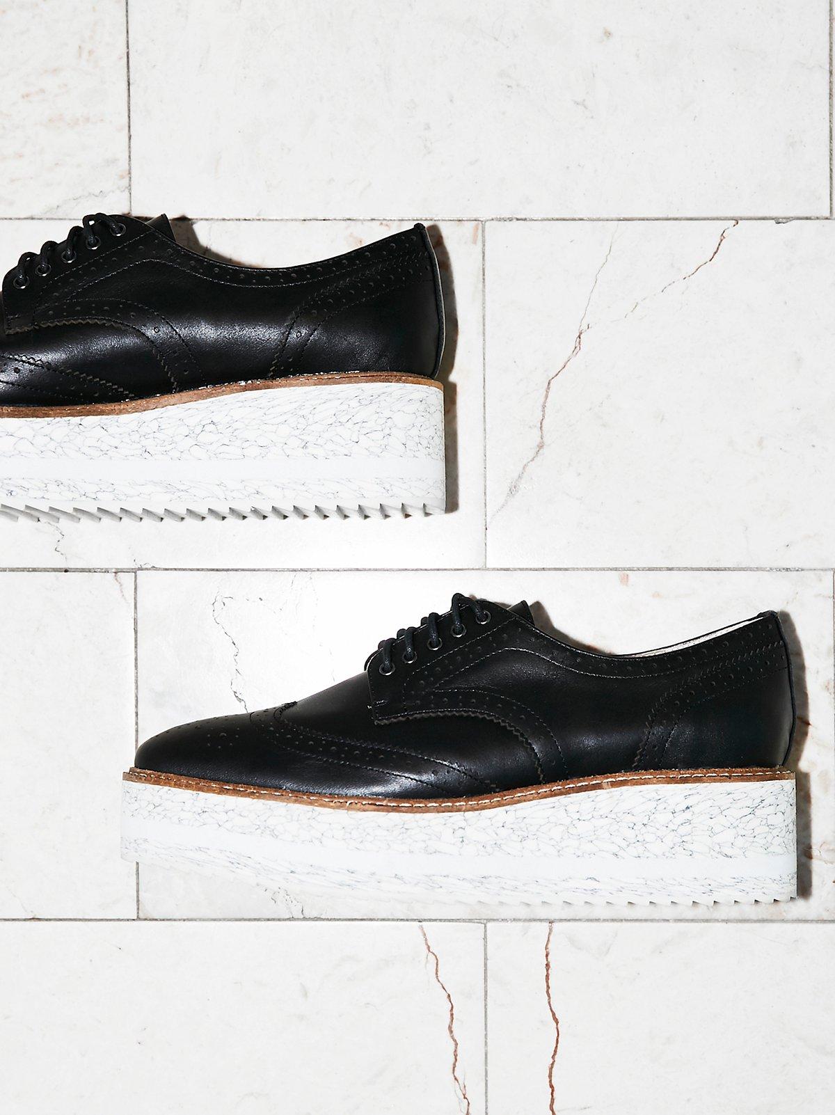 Limelight厚底休闲鞋