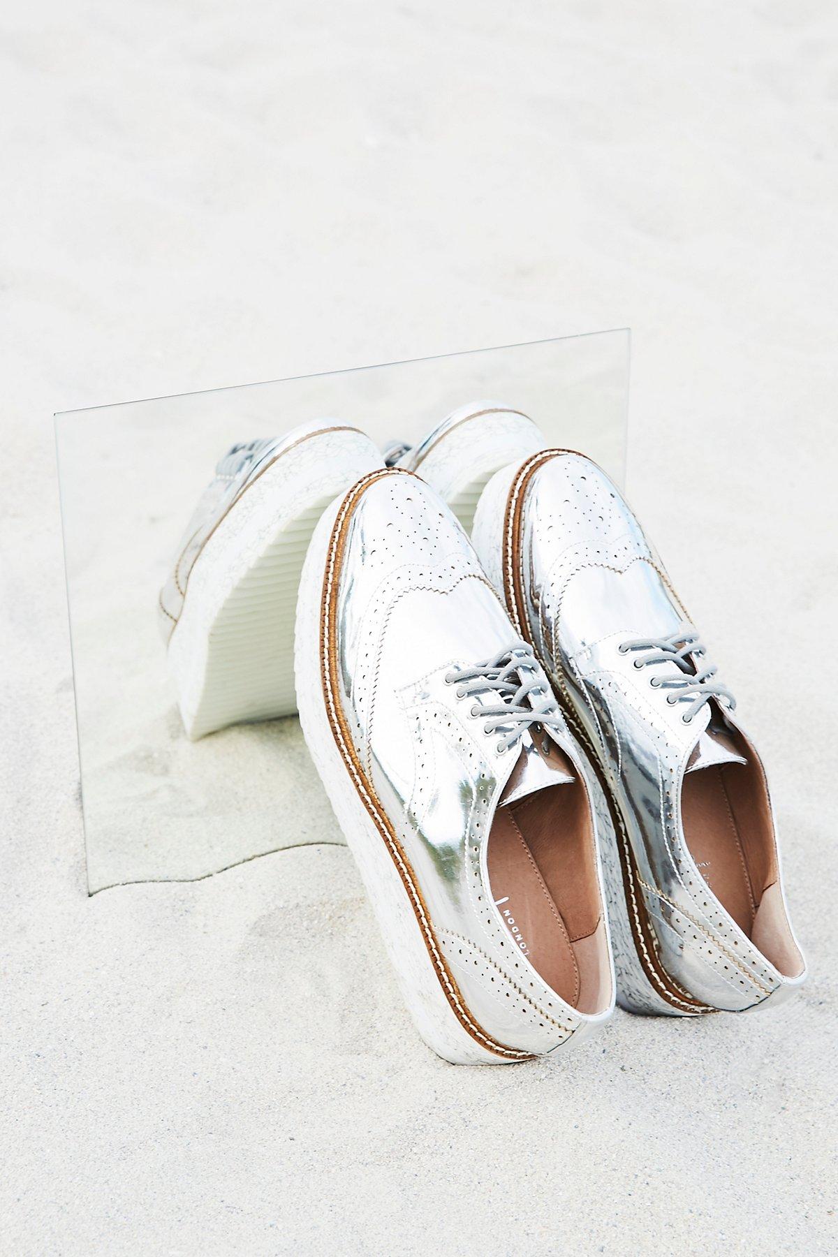 Limelight Platform Loafer