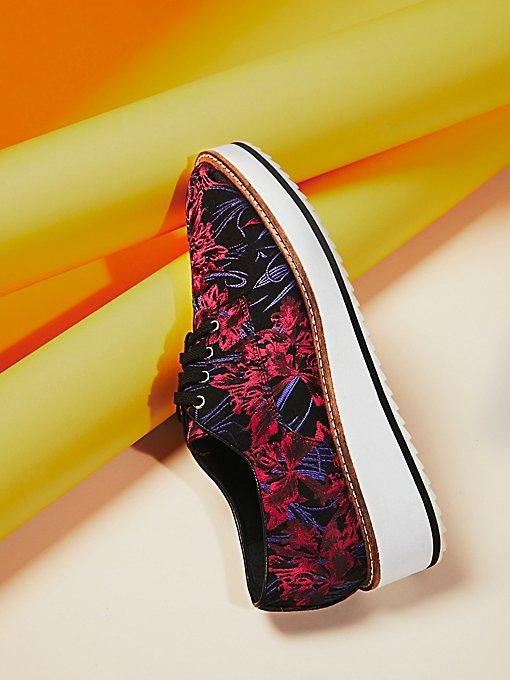 Product Image: Delfina Platform Loafer