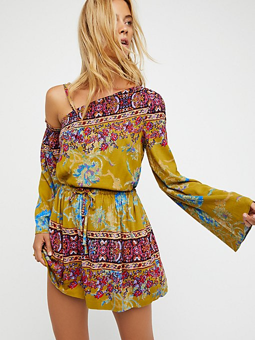 Product Image: Modern Nomad Mini Dress