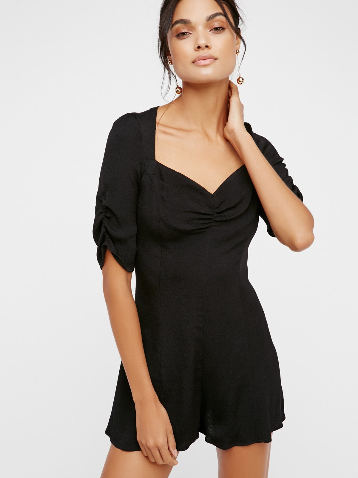 This Is What You Wanted Playsuit