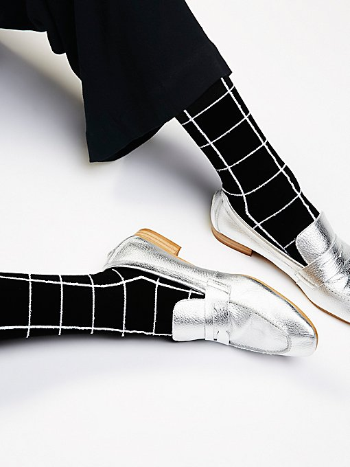 Product Image: Latitude Crew Sock