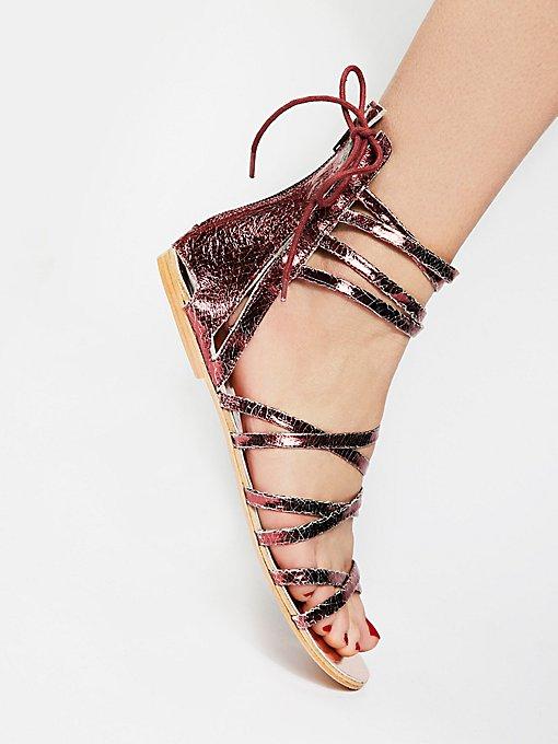 Product Image: Juliette Wrap Sandal