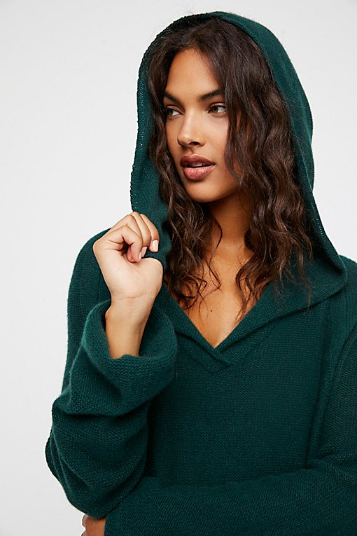 Product Image: Cashmere Hoodie