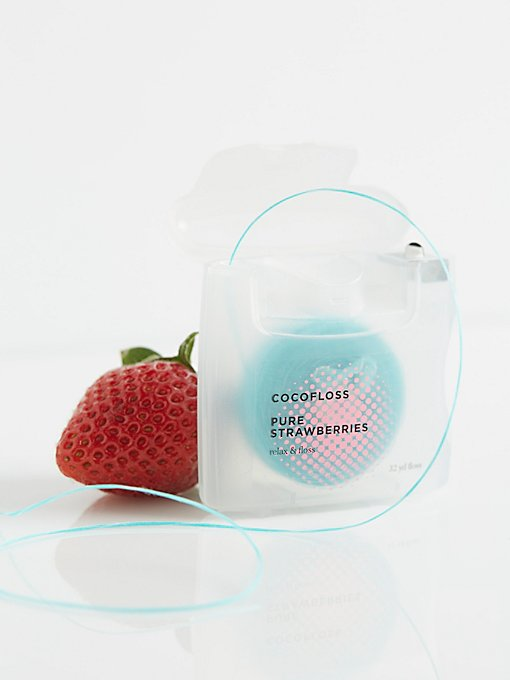 Product Image: Cocofloss牙线