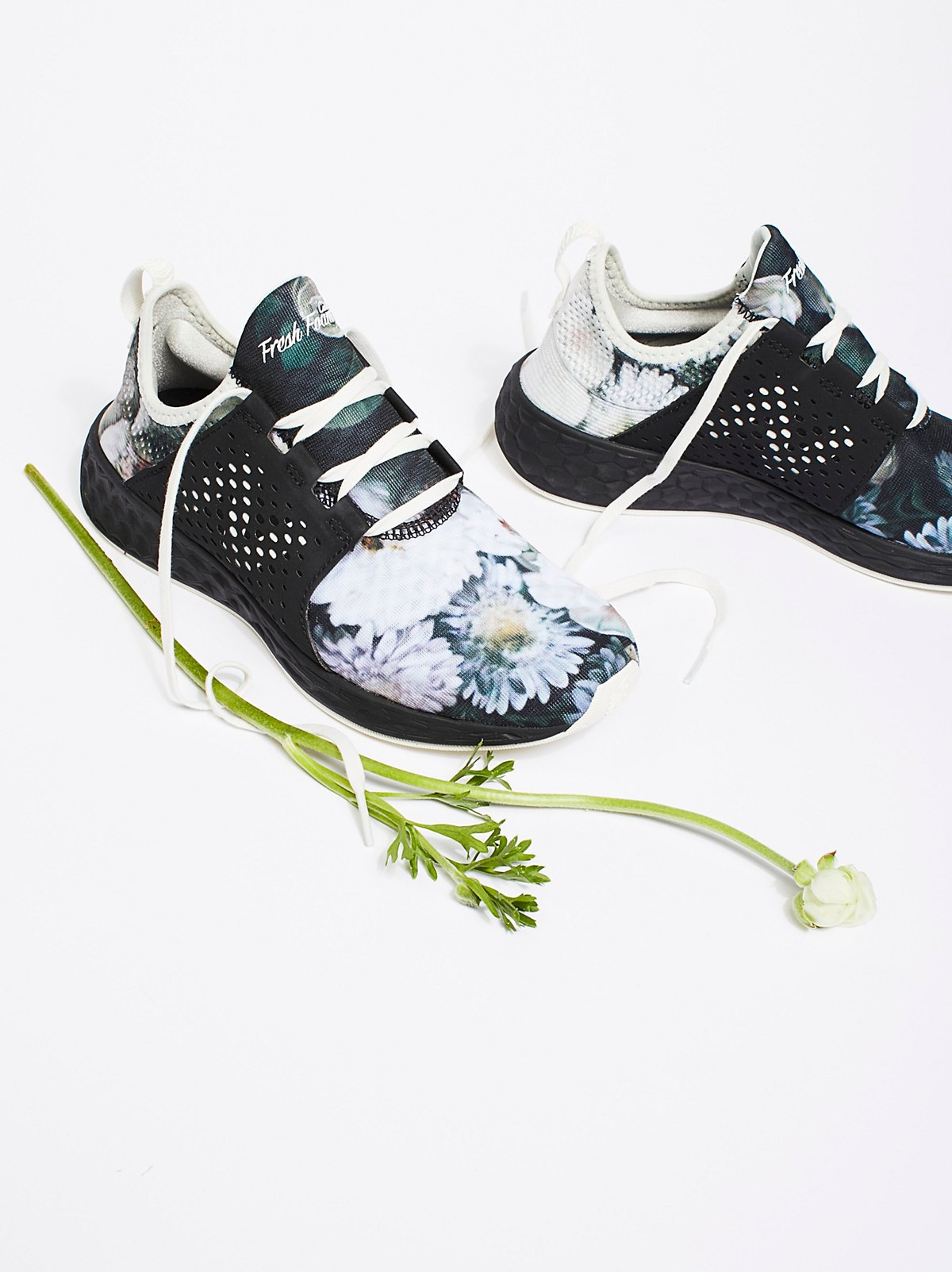 Fresh Foam Floral Trainer