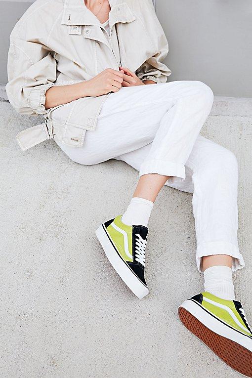 Product Image: Old Skool 36 DX Sneaker