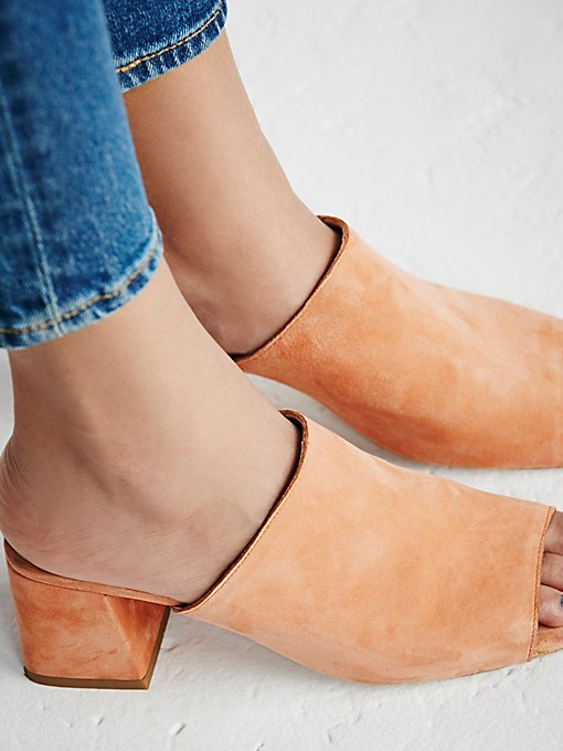Product Image: Midnight Dancing Mule