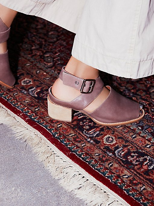 Product Image: Blaine II Block Heel