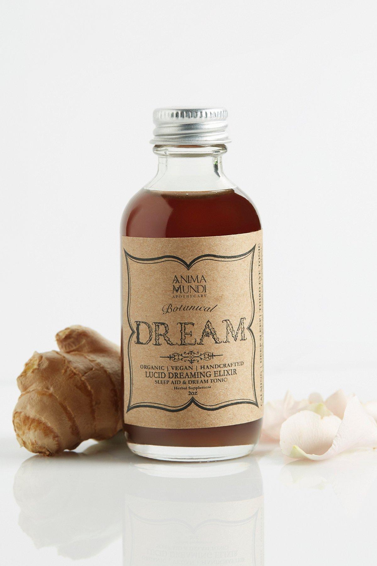 Ensueno Lucid Dreaming Elixir补充剂