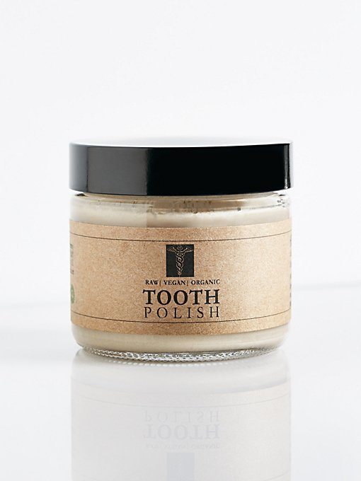 Product Image: Tooth Polish