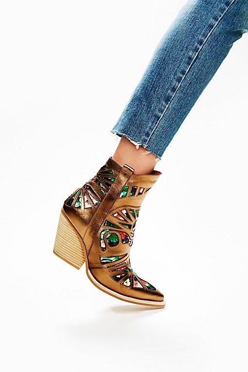 Product Image: Wilshire西部靴