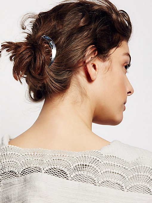 Product Image: Tusk Hair Pick