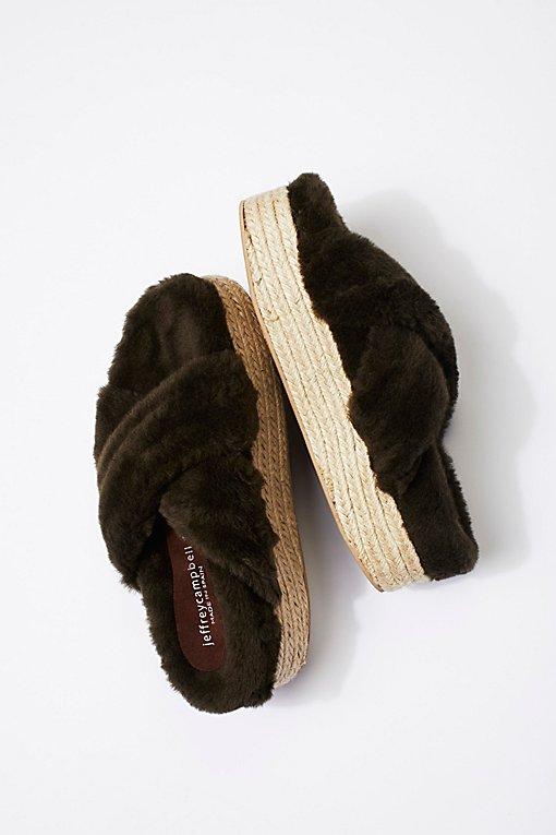 Product Image: Heat Wave Slide Sandal