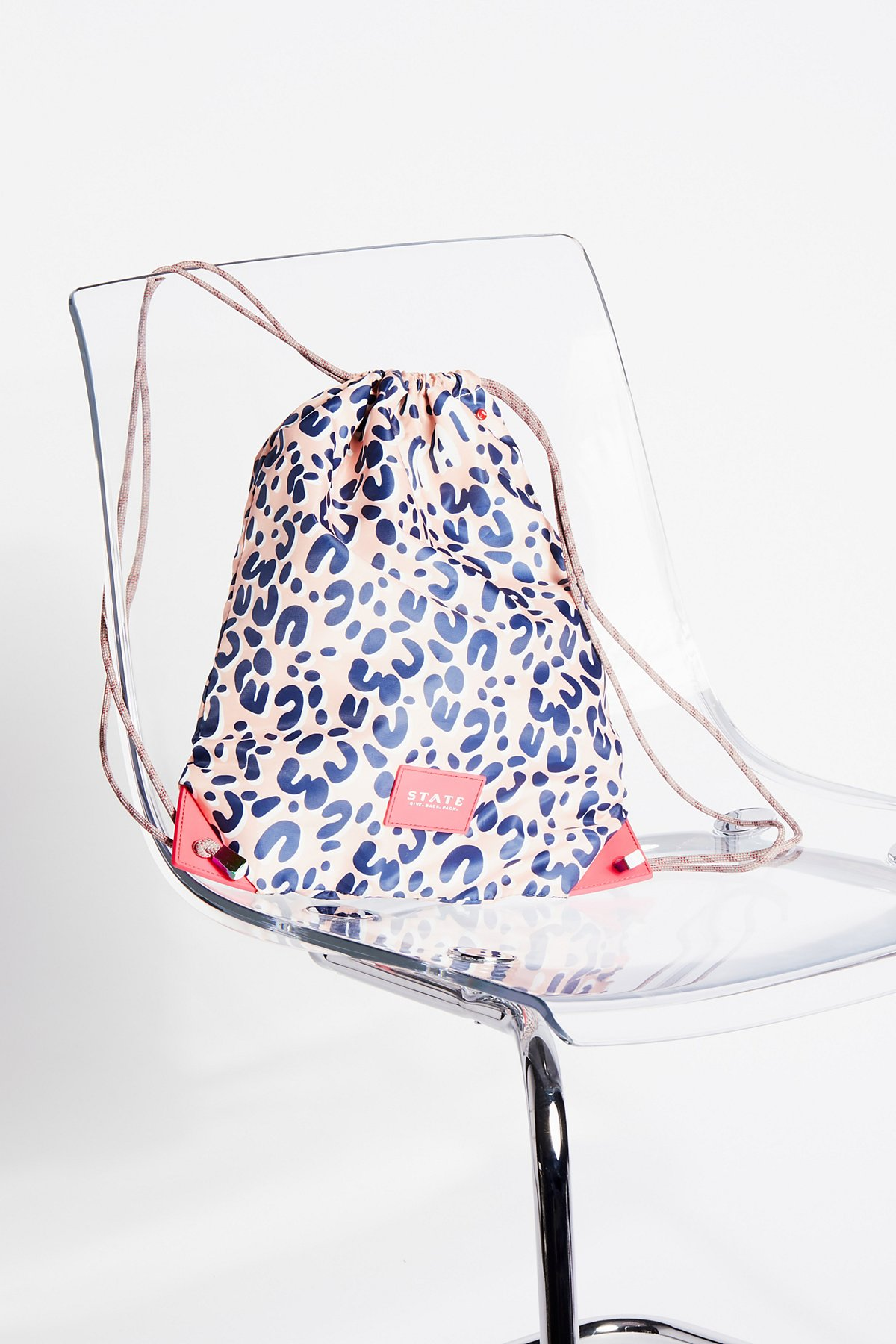 Miller Drawstring Backpack