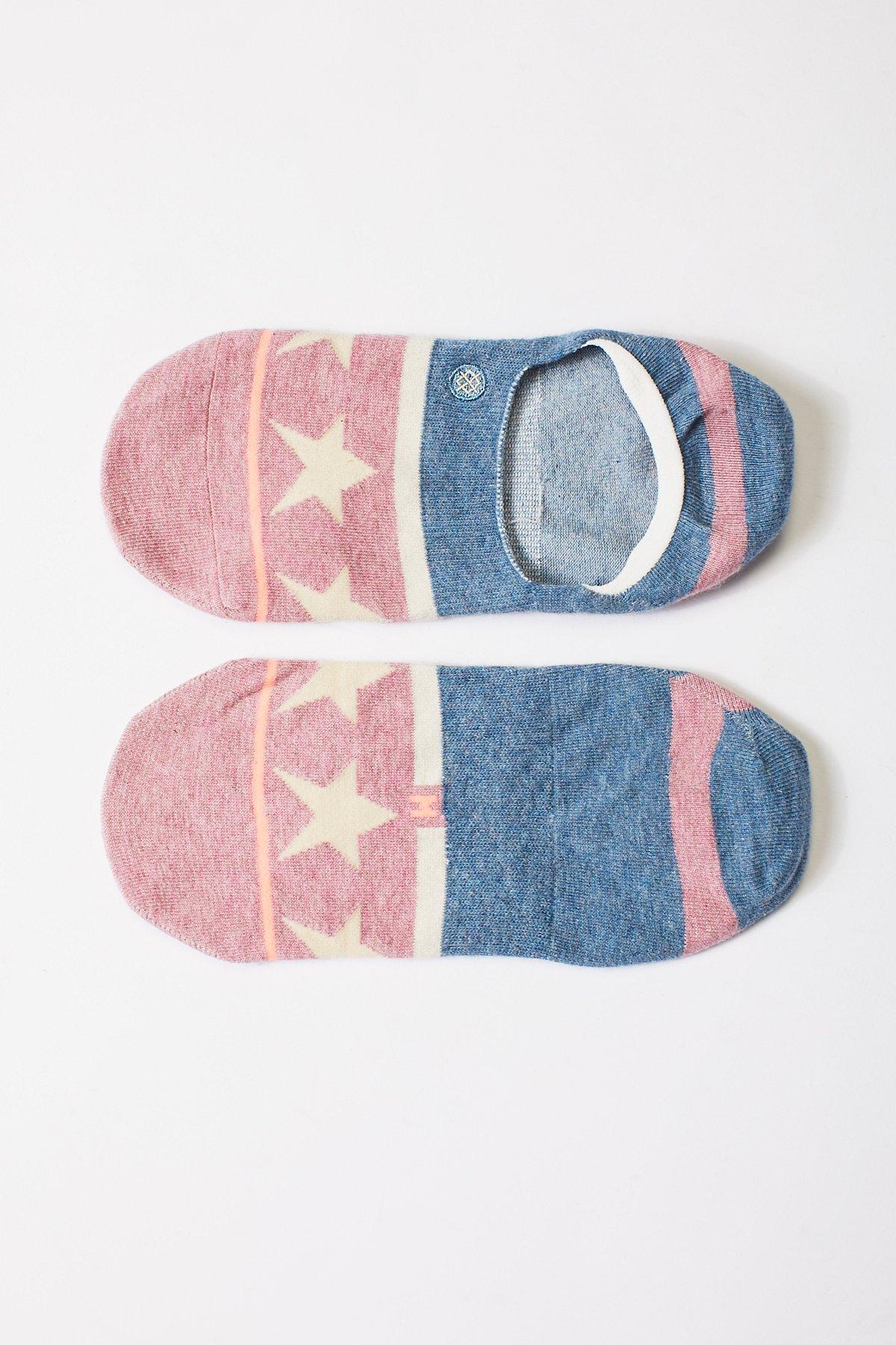 Fireworks脚板袜