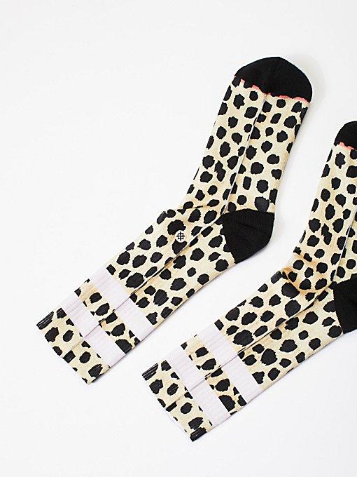Product Image: Feline Classic Crew Sock