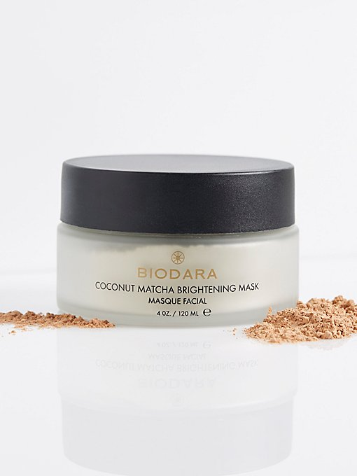 Product Image: Coconut Matcha Face Mask