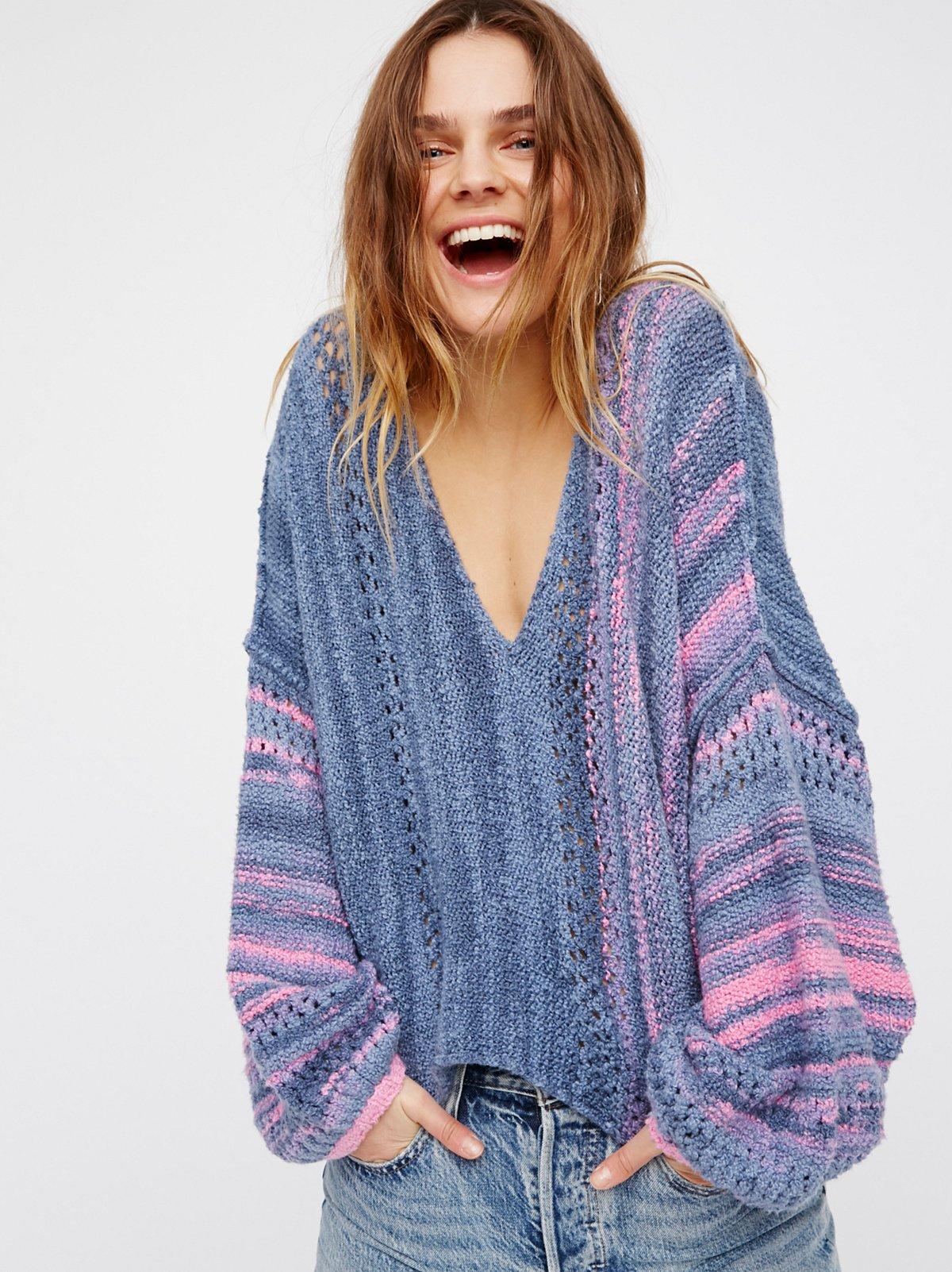 Amethyst毛衣