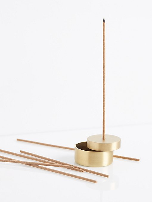 Product Image: Incense Burner Set
